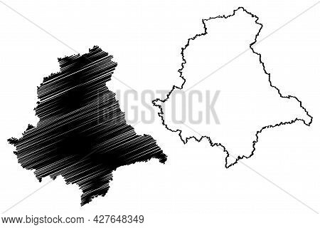 Upper Palatinate (federal Republic Of Germany, Administrative Division, Region Free State Of Bavaria