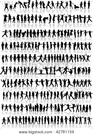 Children - 234 Profiles!