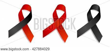 Set Of Tree Ribbon Awareness Blood Cancer, Heart Disease, Aids, Tuberculosis, Anti-terrorism, Insomn