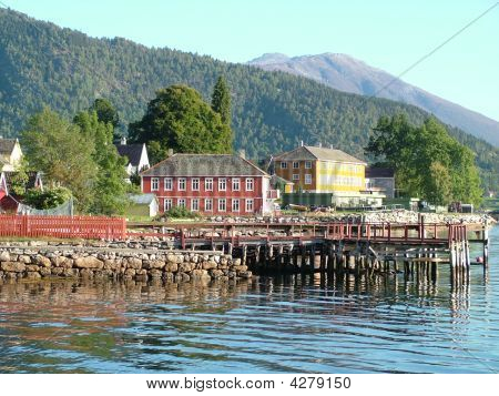Baldestrande Norway