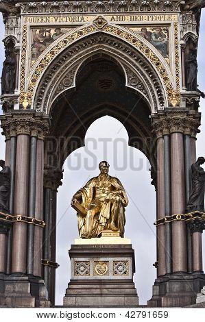 Prince Albert monument