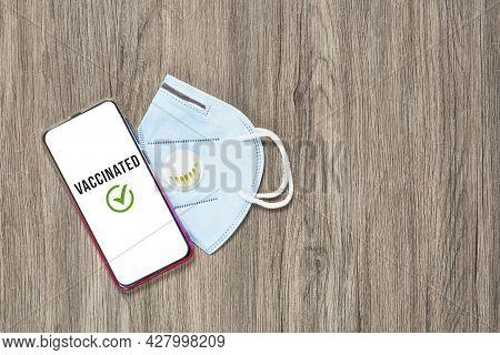 Digital Immunity Id. Covid-19 Immune Passport. Vaccine Id, Covid Passport. New Travel Requirements W