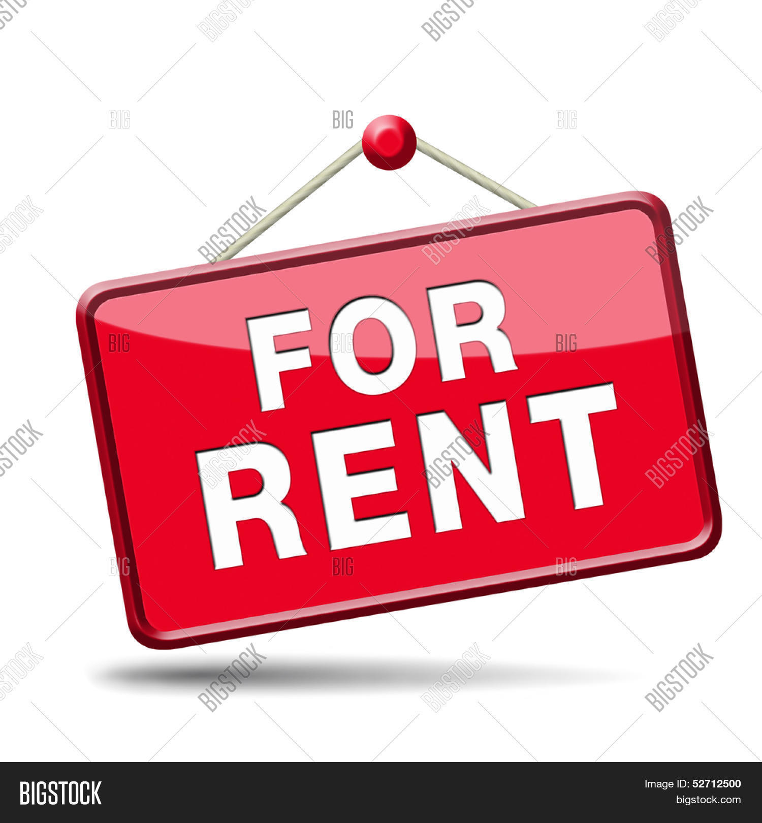 Free Houses For Rent: Apartment House Rent Image & Photo (Free Trial)