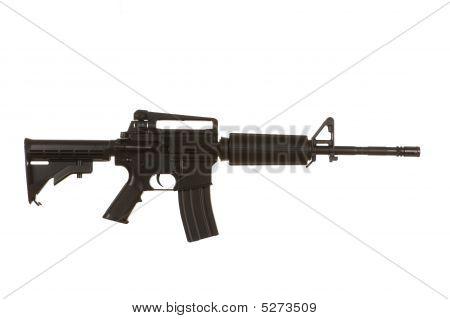 M4 Rifle