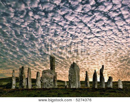 Timeless Sky