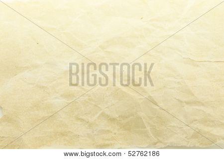 Old Paper -horizontal Format
