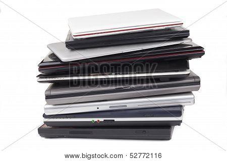 Lapto Pile
