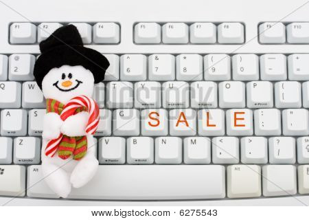 Christmas Shopping On The Internet