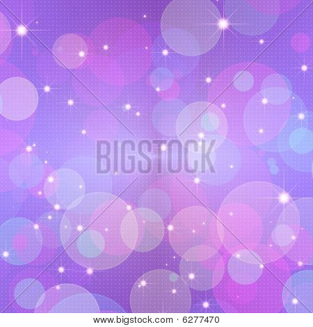 Abstract purple background wallpaper