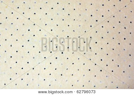 Chamois Leather Background