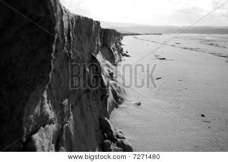 Coastline Sand Shelf