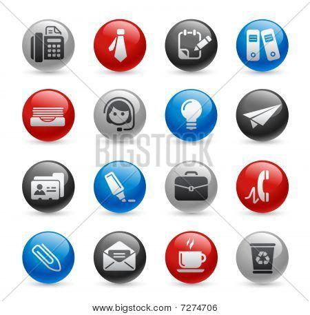 Office & Business // Gel Pro Series