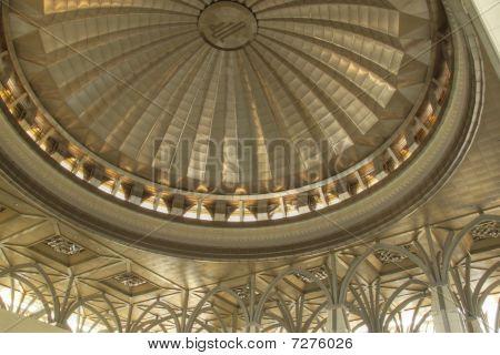 Designer dome