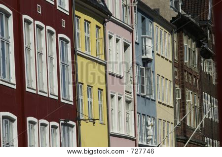 Nyhavn Windows