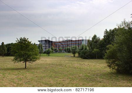 Max Planck Institute For Plasma Physics