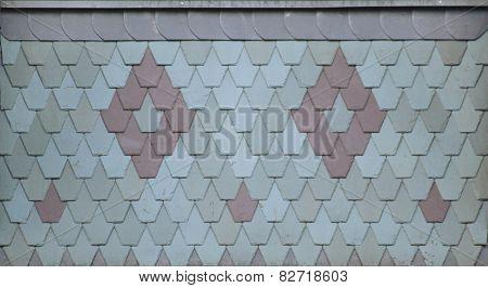 Ornamental Roof Tiles