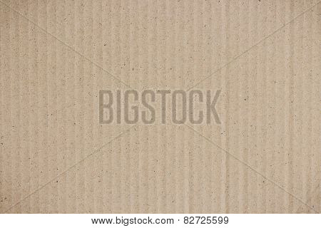 Cardboard Texture Maybe Use As Background