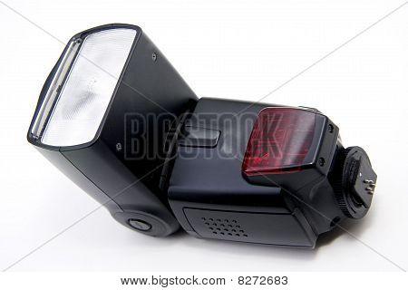 Intelligent photo flash