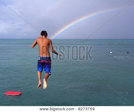 Boogie Rainbow