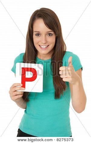 Australian Pass sign