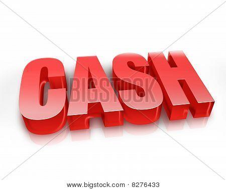 Cash 3D