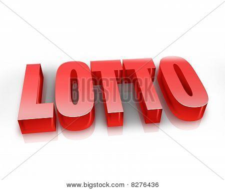Lotto 3D