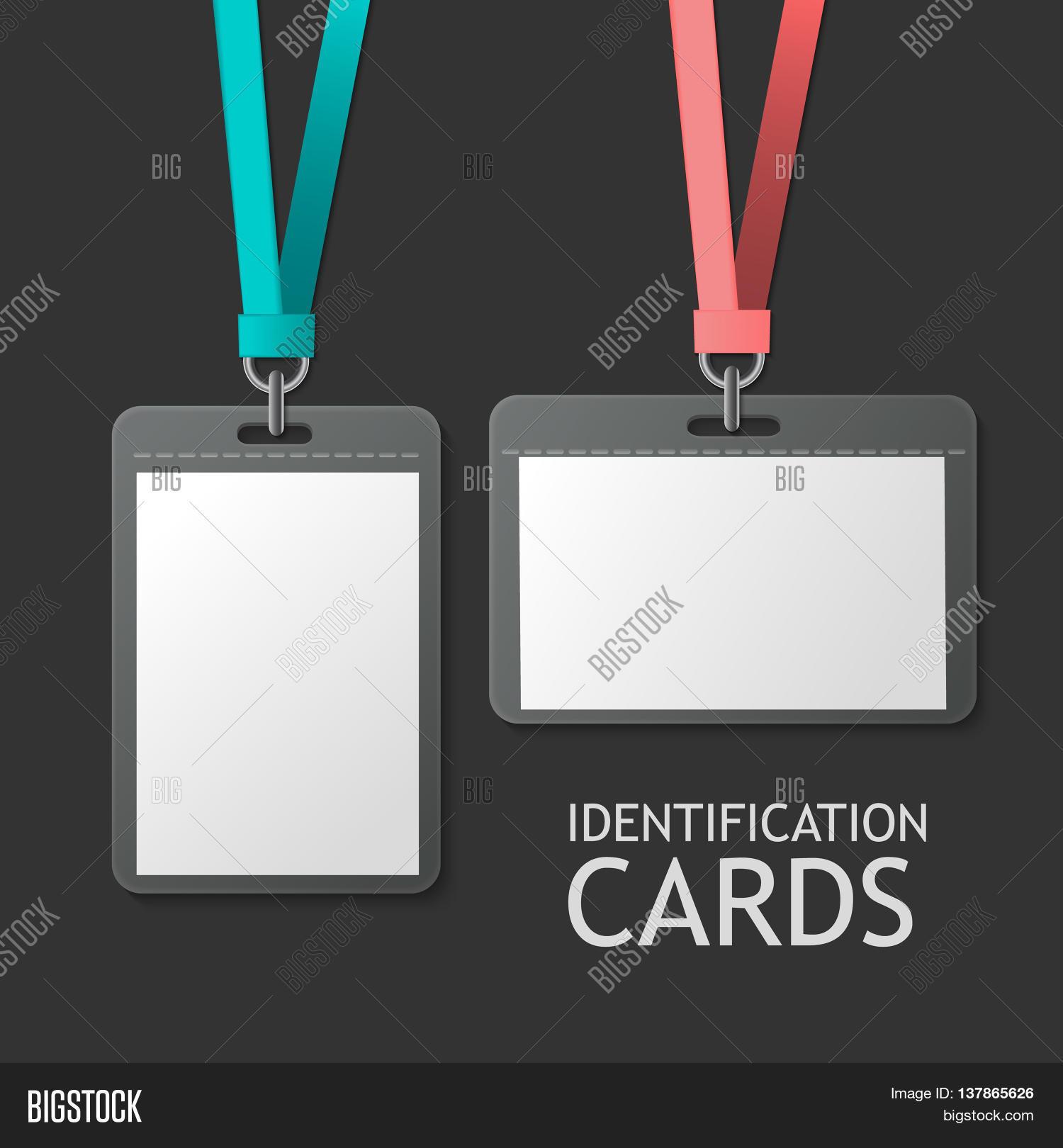 Badge Identification Image & Photo (Free Trial)   Bigstock