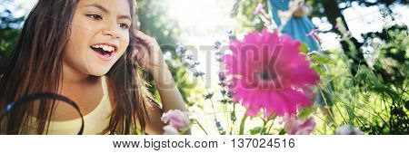 Children Casual Cheerful Happiness Healthy Kids Concept