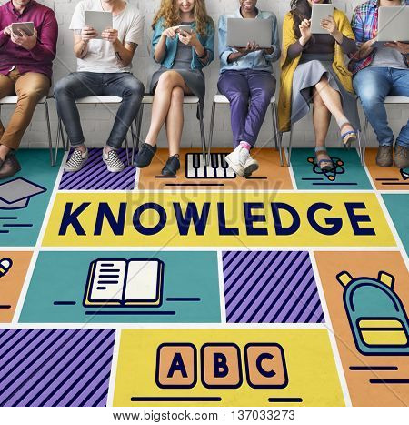 Knowledge Education Wisdom Learning School Concept