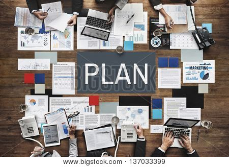 Plan Planning Guidance Mission Objective Concept