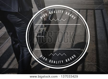 High Quality Brand Copyright Advertising Product Concept