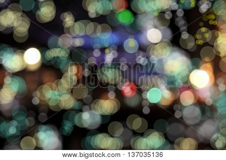 abstract lights background image