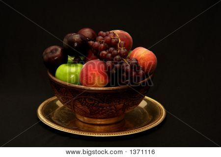 Fruit Bowl Ii
