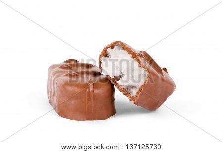 chocolate bar on white background indulgence, chocolate,