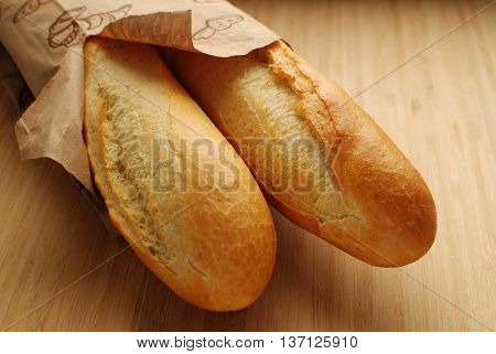 baguette, bread, bake, warm,  fresh bakery,  food, meal, rooty