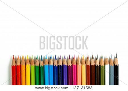 Color Pencils - 2