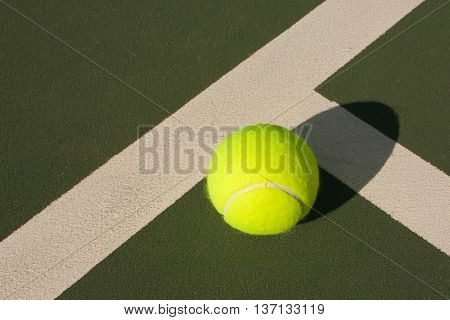 Yellow Tennis Balls - 2