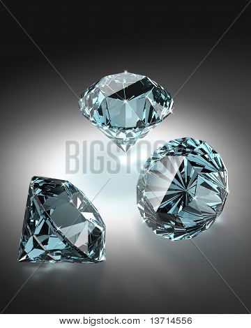 Diamonds Group.