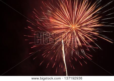 Fireworks Celebration