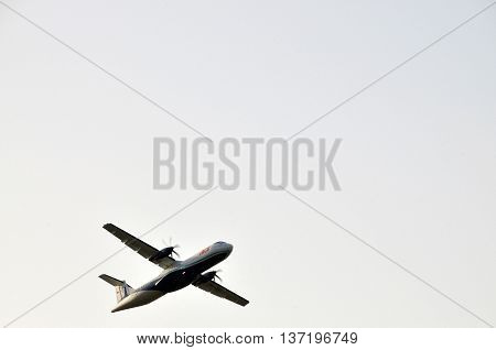Tacv Airplane