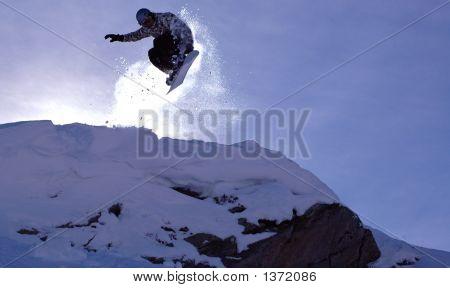 Snowboarding Freedom 1