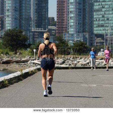 Urban Jogger