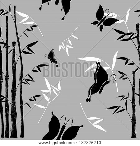 japanese pattern nippon background in vector format
