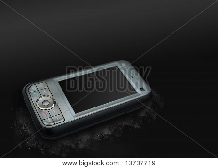 Mobile telephone