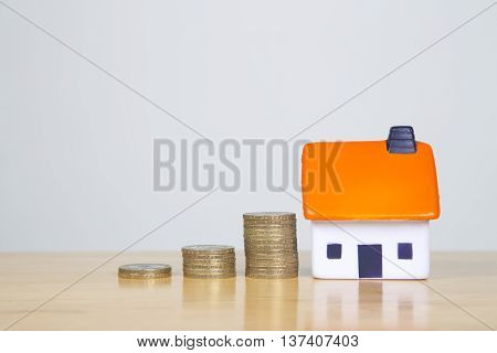Saving For You First Mortgage