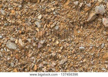 texture of the stone wall, rock, surface,