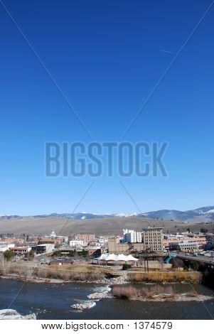 Downtown Missoula Montana Brendon'S Landing