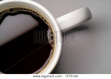 Coffee Cup - Cup Of Coffee