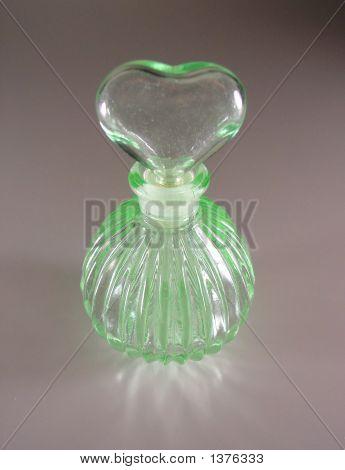 Vintage Perfume Bottle 2