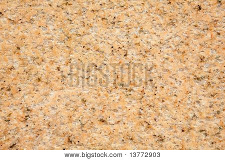 Full Frame Highly Polished Granite Rock Surface